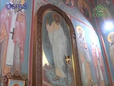 Возрождается Воскресенский храм Нижнего Новгорода