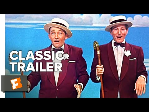 White Christmas (1954) Trailer #1   Movieclips Classic Trailers