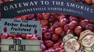 Waynesville North Carolina Gateway To The Smokies And Apple Picking