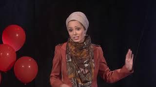 Define your own Identity   Iman Hassouneh   TEDxAlQudsUniversity