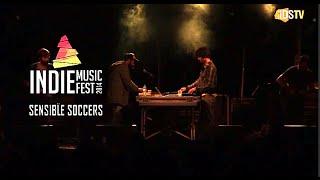 Sensible Soccers | Indie Music Fest 2014 (Live) @ imagemdosom.pt