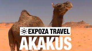 Akakus (Libya) Vacation Travel Video Guide