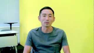 ハートをつなごう学校/為末大-YouTube.mov 松中権 検索動画 19