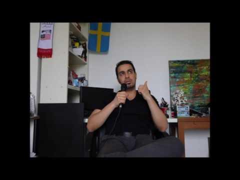 Share VIEWS - Echange avec Youssef HINDI sur le Collectif Haverim (Part 2/3)