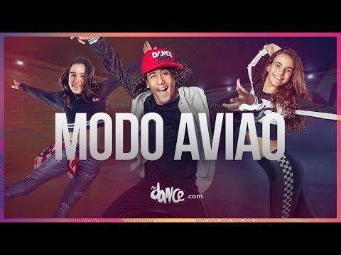 Modo Avião - MC Jottapê  FitDance Teen Coreografía Dance