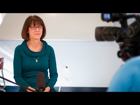Meet Madge Bradley | 38 Years with Kingsway Learning Center
