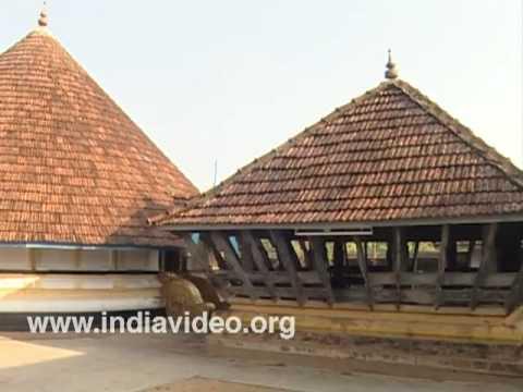 Neithilakkavu temple of Kuttur
