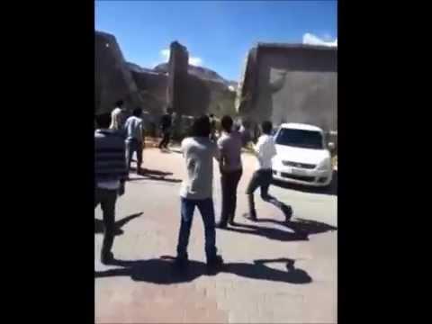 "Storm ""LIU"" the Lebanese International University in Yemen, Sana'a"