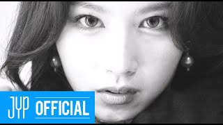"TWICE ""Eyes wide open"" CONCEPT FILM SANA"