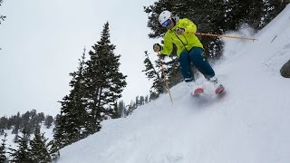 How to Safely Ski the Backcountry