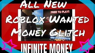 Novo Roblox queria dinheiro Glitch! -Torne-se Rich Fast-(trabalho)