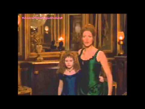 interview with the vampire ~ Serena as Claudia&Madeline{my companion}♥