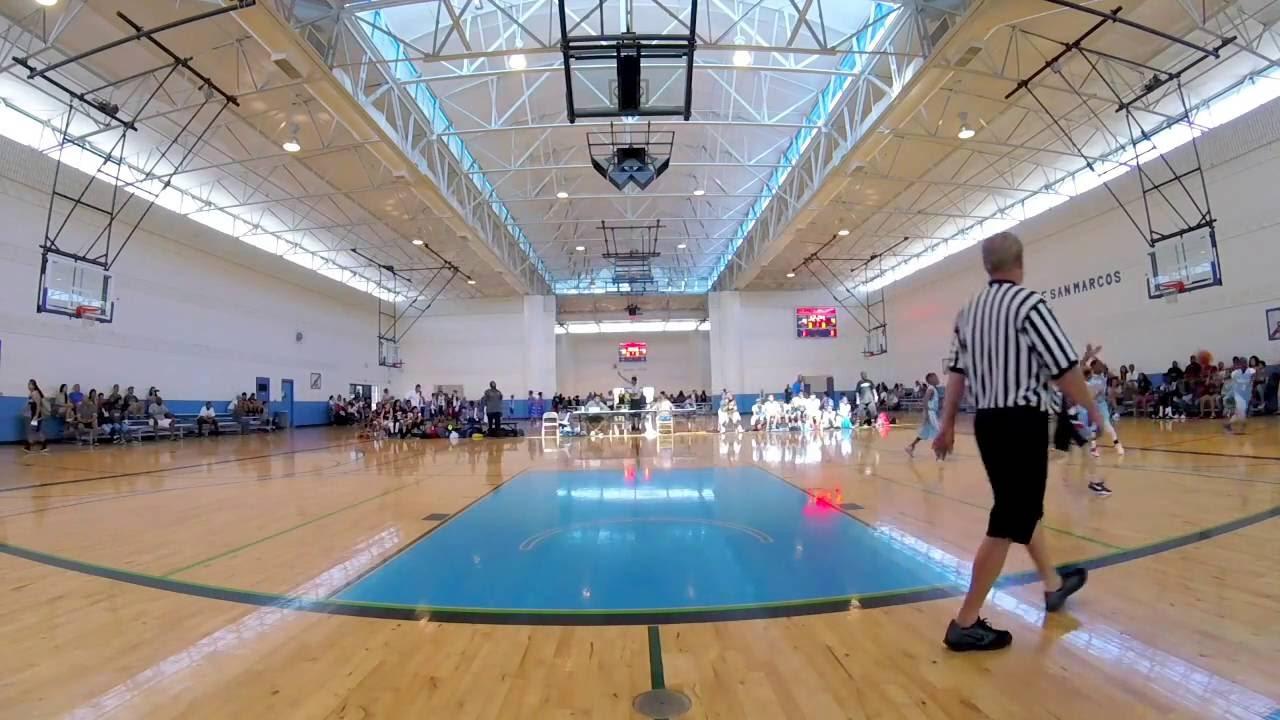 Bay City Basketball Top Flight Invitational San Diego Youtube