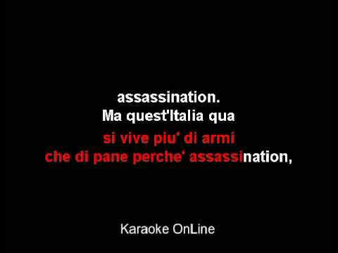 Adriano Celentano Svalutation