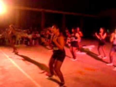 Hermosa Elementary School Dancers