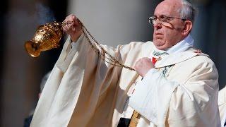 Папа обещает наказать протестантов за проповедь о пророчествах разоблачающих папство. Эндрю Энрикес.(Оригинальное видео здесь : https://youtu.be/Gt7yirvVros