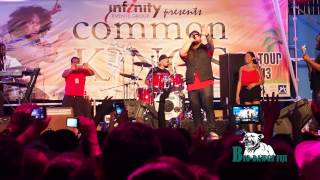 Common Kings - No Other Love -  LIVE Suva 2013 HD