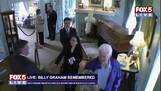 Fox 5 Live  2/26 : Wtc 1993 Bombing Ceremony; Trump With Governors; Parkland Survivor Speaks