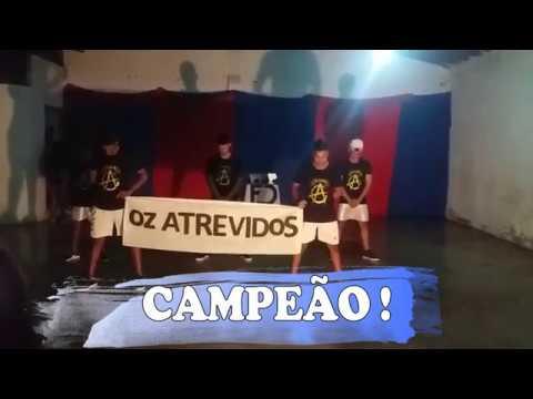 CAMPEÃO ! 1º Concurso de dança De Terra Nova( Parte 1 ) Oz Atrevidos thumbnail