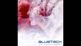 Bluetech - The Divine Invasion [Full Album] ᴴᴰ