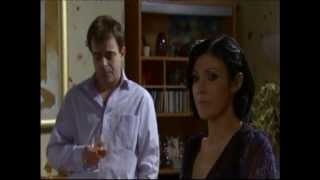 Michelle Finds Out About Steve and Becky