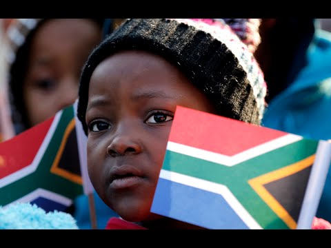 Is Racism Alive And Well In South Africa's Schools?