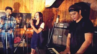 Tetap Dalam Jiwa / Love Me Like You Do MASHUP (Febian Kharisma, Imam Saputra, Annisa Setya)