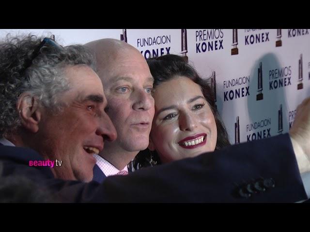 Premios Konex 2018 - Diplomas al Mérito
