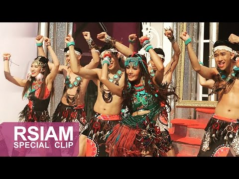 ดูก่อนใคร! เบื้องหลัง MV สะบัด เพลงใหม่จาก กระแต อาร์สยาม | Kratae Rsiam