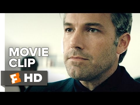 Batman v Superman: Dawn of Justice Movie CLIP - Don't Believe Everything You Hear (2016) - Movie HD