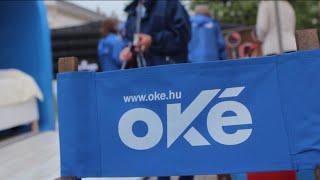 Nemzeti Bor Maraton - AXA Bank promóciós videó