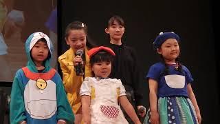 出演:Bクラス、永尾梨央、KIDSクラス、CATY、もんげー9、peony、SPL∞ASH.