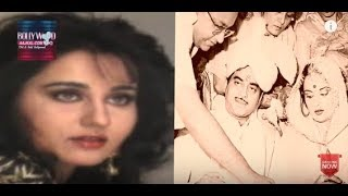When reena roy made shatrugan sinha break into tears