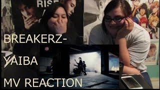After looking for it, we were finally able to watch BREAKERZ mv for...