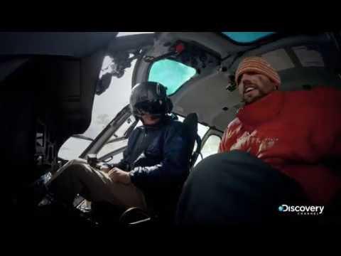 Ocalić życie na Evereście – Zaryzykował życiem dla przyjaciela | Discovery Channel