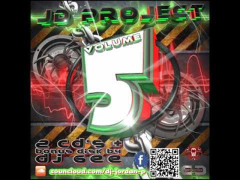 JD Project Volume 5 (Bonus CD By DJ Gee) Download Now Links Below !!!!