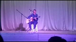Guitar (гитара) : красивая песня. (на якутском языке)