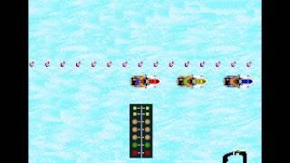 Kawasaki Caribbean Challenge (SNES) - Vizzed.com GamePlay