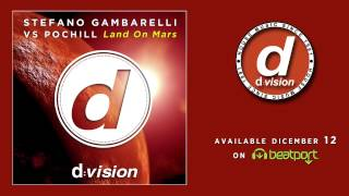 Stefano Gambarelli Vs Pochill - Land On Mars