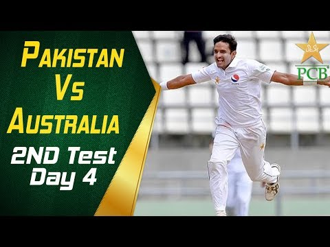 pakistan-vs-australia-|-highlights-|-2nd-test-day-4-|-pcb