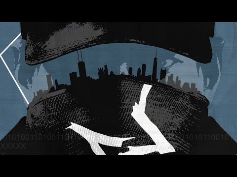 Watch Dogs 2 - AIDEN PEARCE MISSION - Walkthrough Gameplay (PS4 PRO)