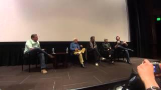 Karate Kid Q&A W/Director John G Avildsen & Cast Part 2