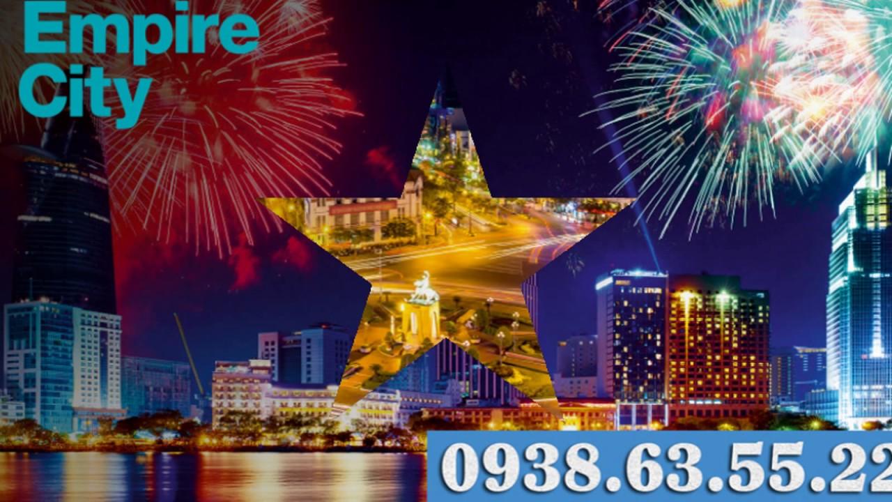 Mở bán căn hộ Empire City Quận 2 – Liên hệ để biết thêm thông tin 0938635522
