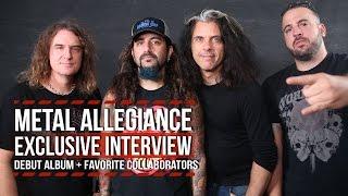 david ellefson mike portnoy alex skolnick mark menghi talk metal allegiance