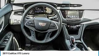 2019 Cadillac XT5 Escondido Ca 7190014