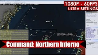 Command: Northern Inferno gameplay PC HD [1080p/60fps]