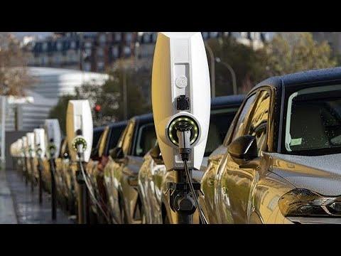 Veículos elétricos: mercado brasileiro tem maior quadrimestre da história