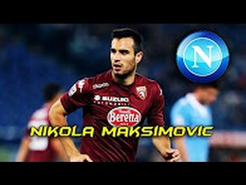 Nikola Maksimovic | Napoli | Goals, Defending Skills 16/17 HD