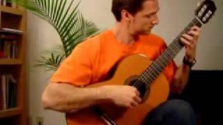 Allemanda BWV 996 (J.S. Bach)