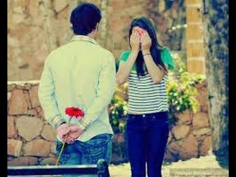 10 Best Ways to Propose a Girl - YouTube